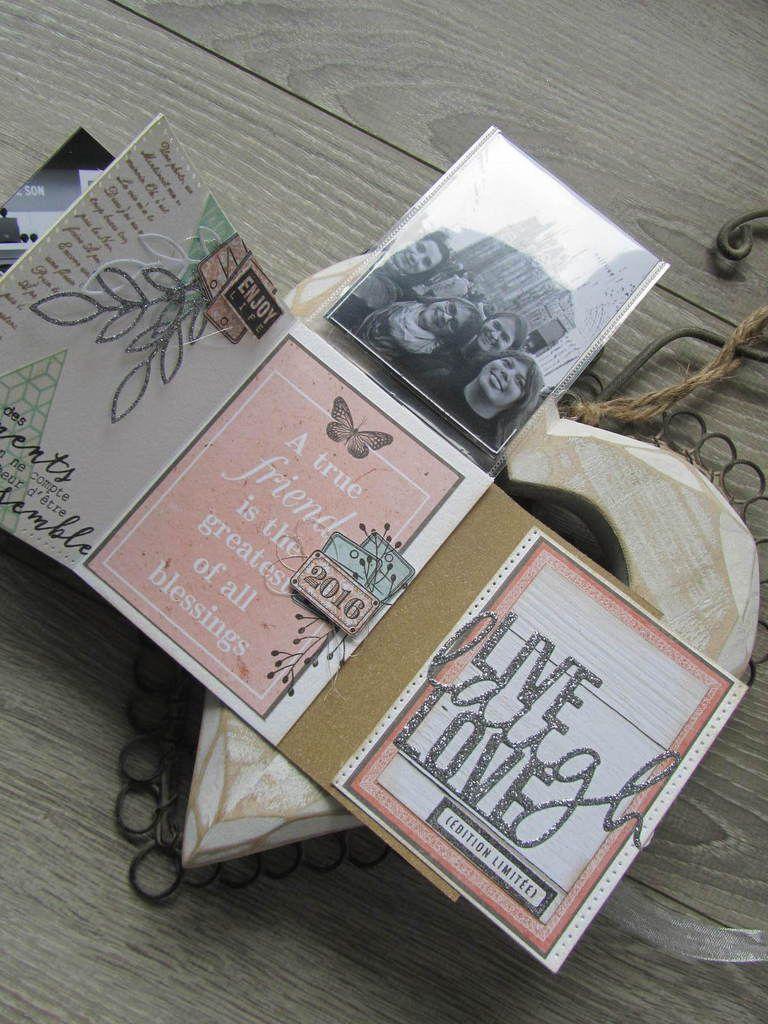 Petit kit - idée de cadeau DIY à offrir !!!