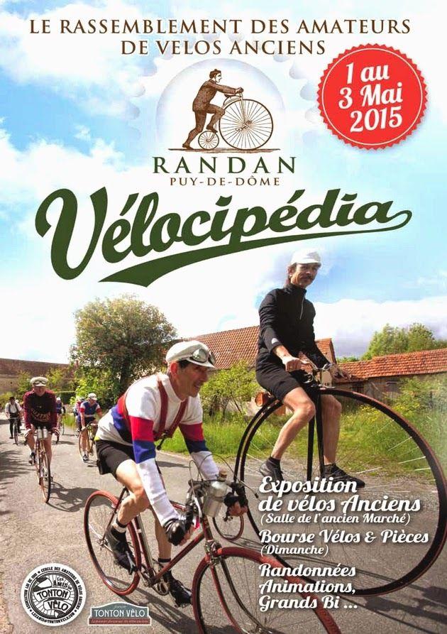Vélocipédia 2015