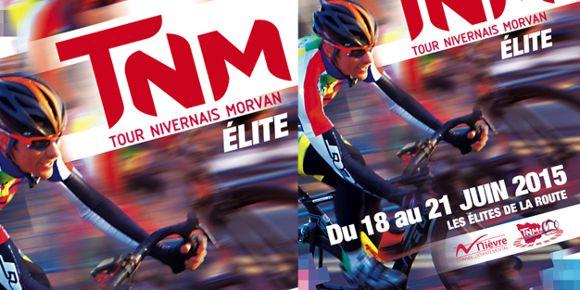 Ce week-end, Tour Nivernais Morvan
