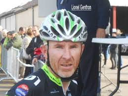 Lionel Genthon  (Photo Les actus du cyclisme)