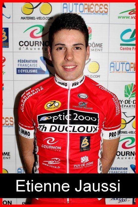 Etienne Jaussi vainqueur en 2015  (photo Patrick Dorkel)