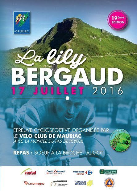 La Lily Bergaud