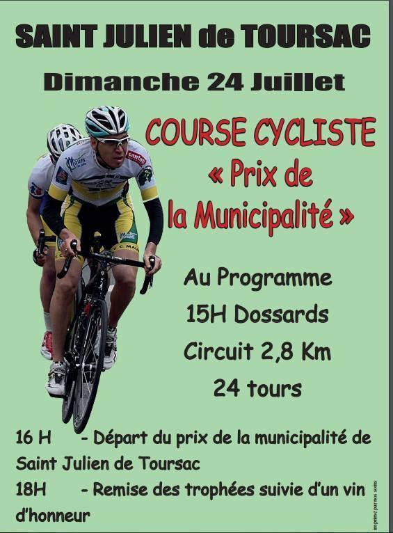 Prix de Saint-Julien-de-Toursac