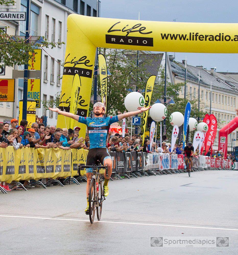 Source : Fédération Autrichienne de Cyclisme