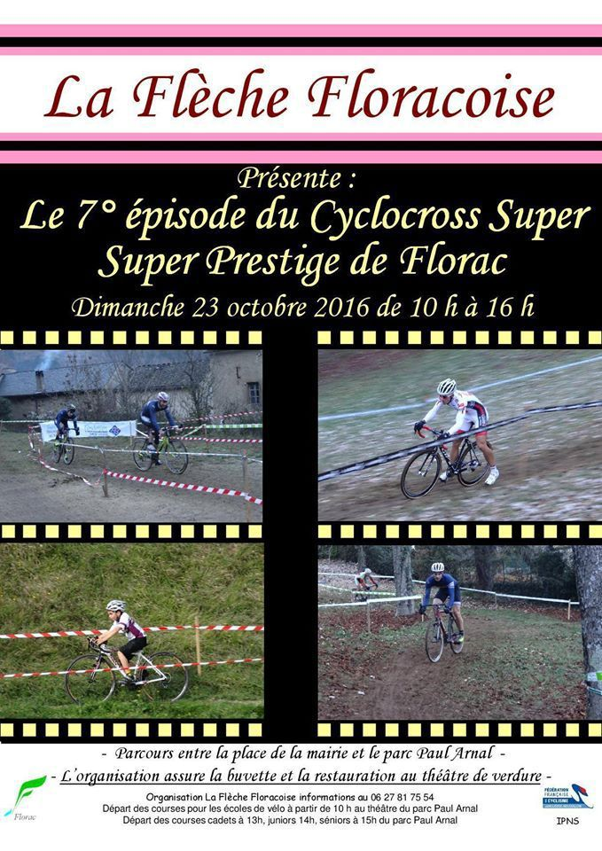 Cyclo-cross de Florac