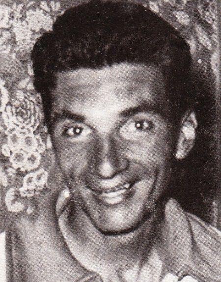 Hervé Prouzet, vainqueur en 1955
