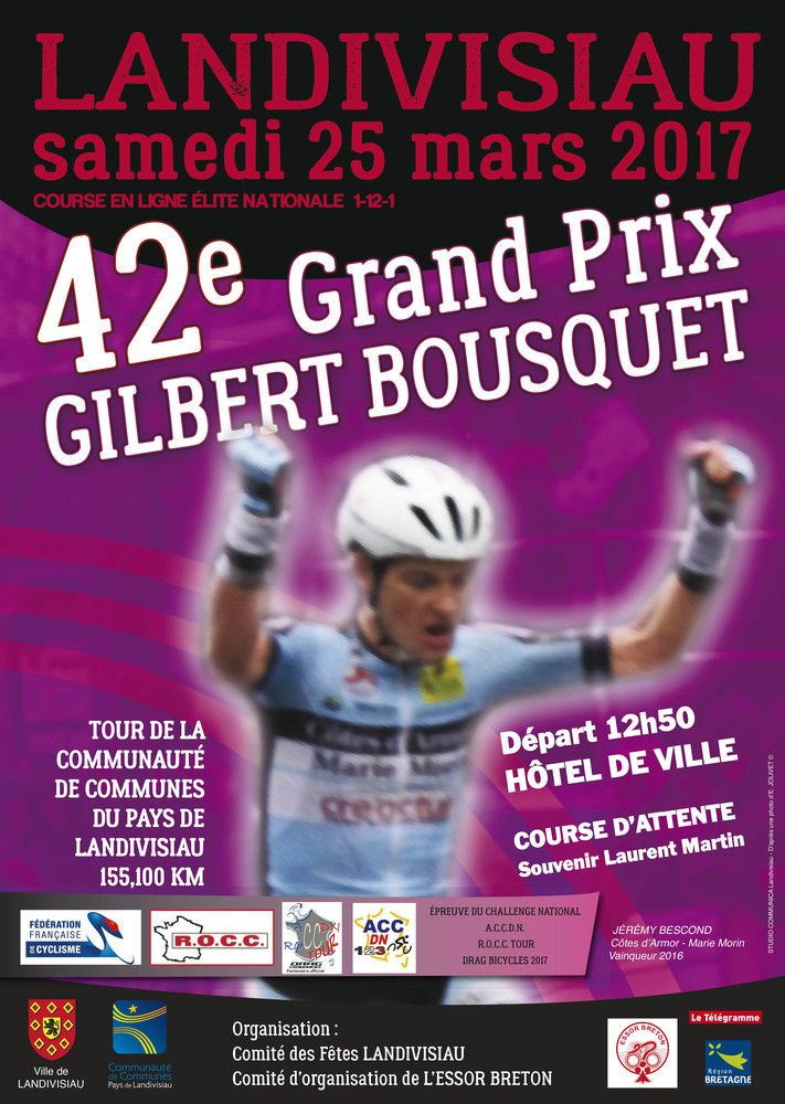 Grand Prix Gilbert Bousquet