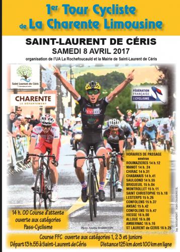Les Pro Immo au Tour de La Charente Limousine