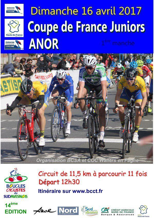 Boucles Cyclistes du Sud Avesnois