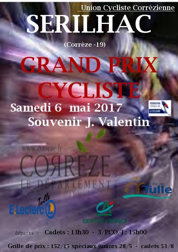Demain, Grand Prix de Sérilhac