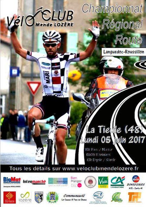 Championnat du Languedoc-Roussillon
