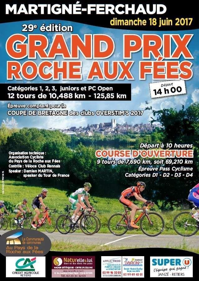 Grand Prix de la Roche-aux-Fées