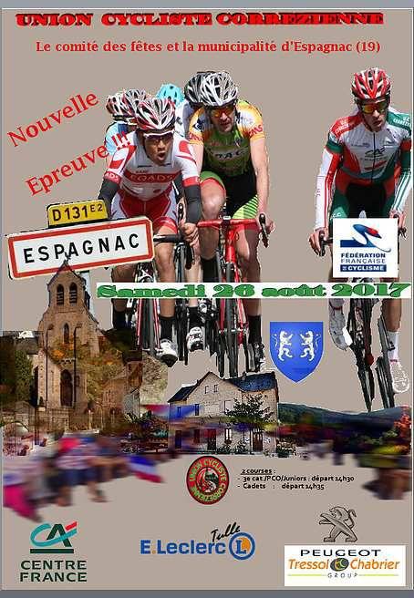 Samedi, une nouvelle épreuve en Corrèze