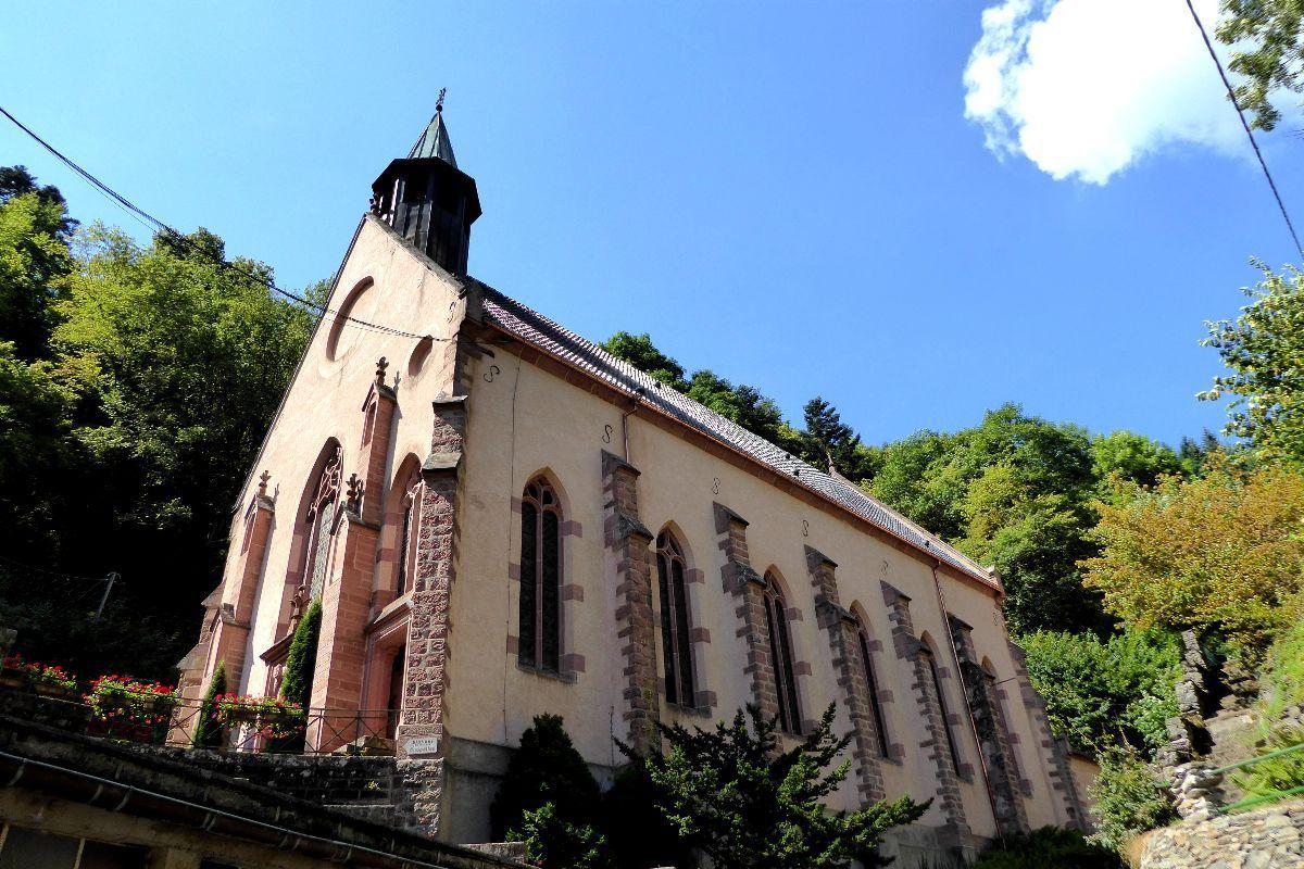Notre Dame de Dusenbach
