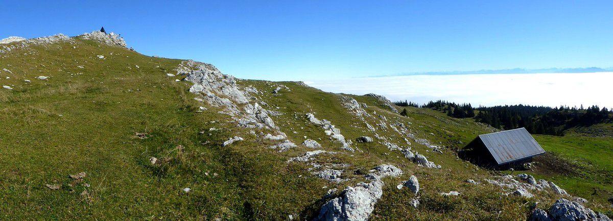 Le Jura Vaudois en panoramiques