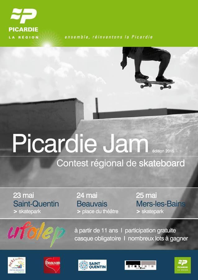 Contest Mers les Bains (80) // 23 mai 2015