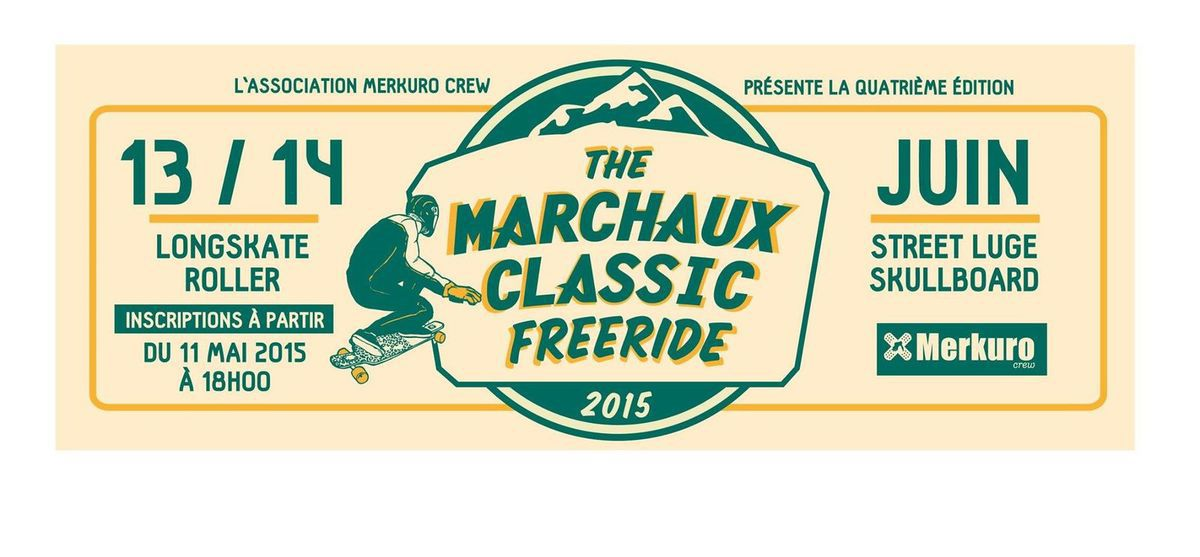 Marchaux Classic Freeride 2015 Edition #4