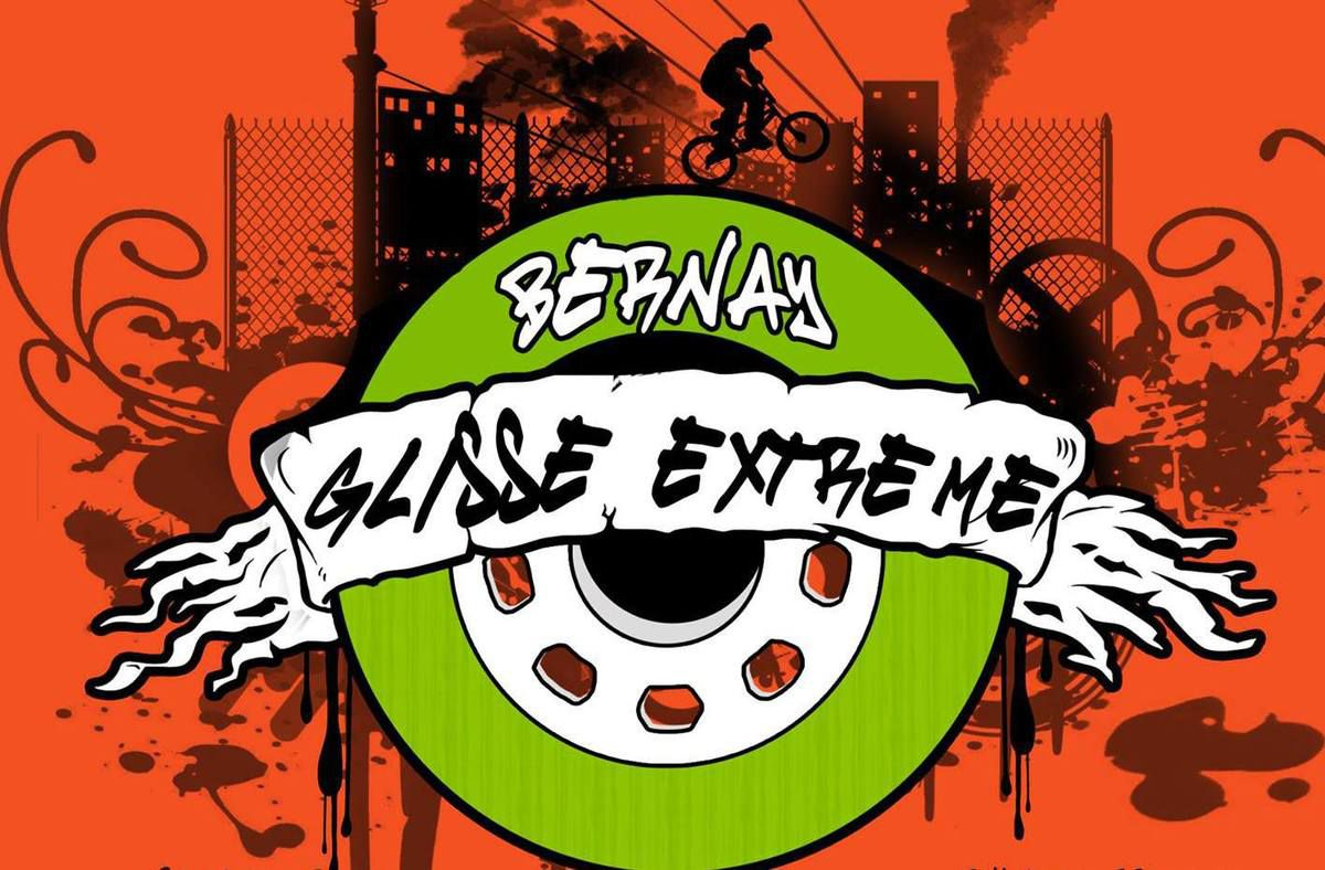 Bernay Glisse Extreme