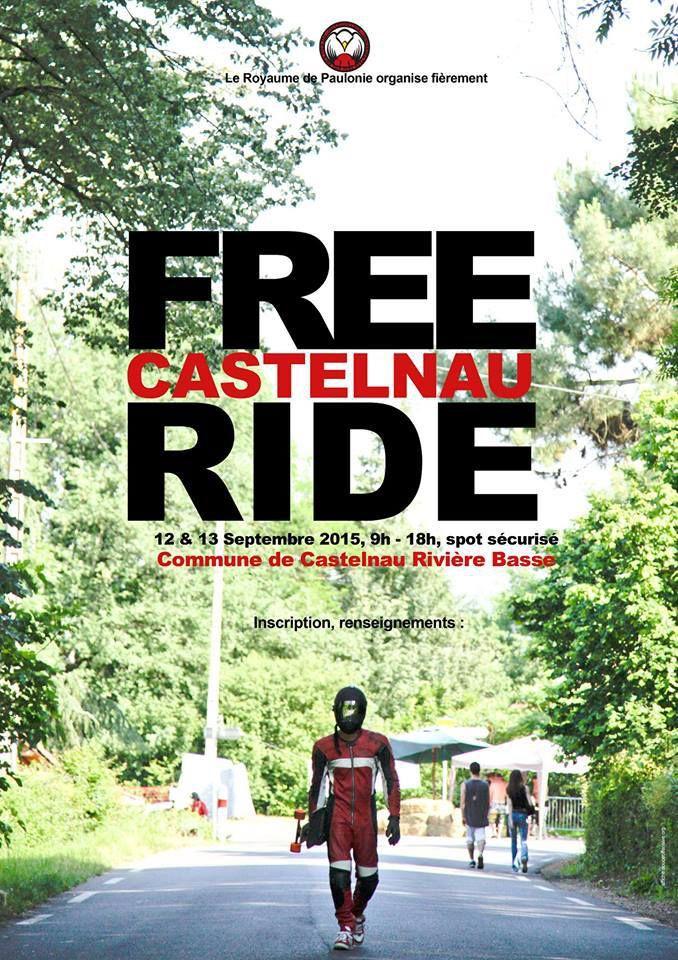 Freeride de Castelnau II