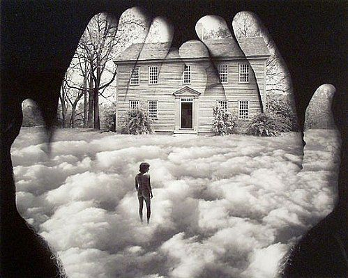 jerry uelsmann photography