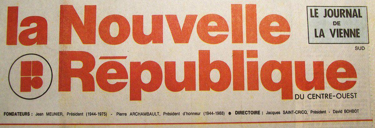 Poitiers , une cité qui doit mieux profiter de ses atouts géographiques