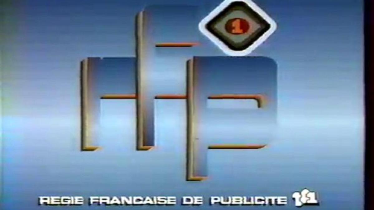 Un extrait du journal télévisé de 20H de TF1 du 9 Octobre...1983