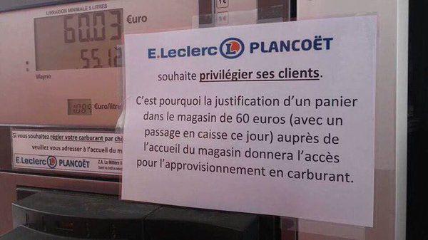 Pris sur Twitter, Photo Guillaume Blardone, 21 Mai 2016.