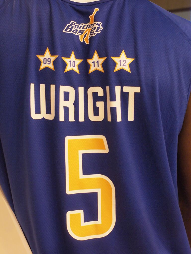 Fin de carrière pour Rasheed Wright aka The Sheed (is back)