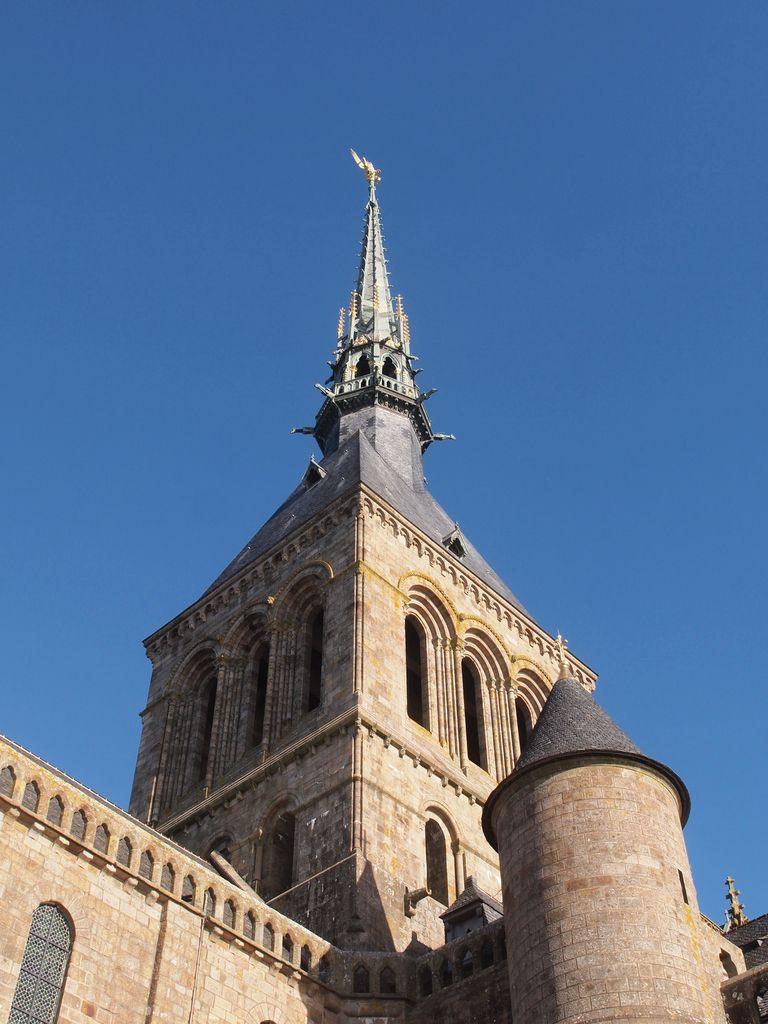 Voyage au Mont-Saint-Michel (40) : Partie II
