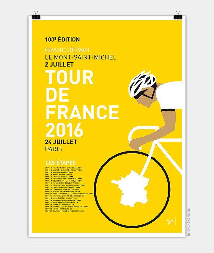 Tour de France 2016 : Froome pour la passe de 3