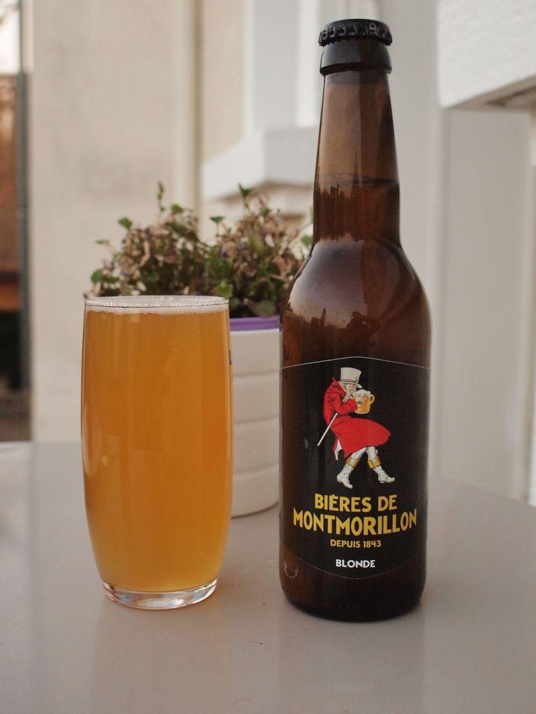 Retour à la maison pour Les Bières de Montmorillon