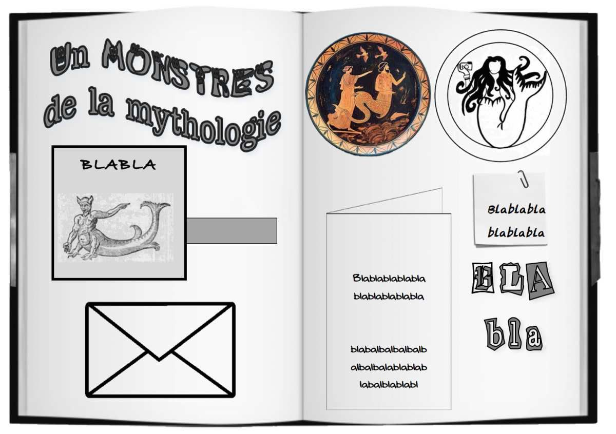 Faire un &quot&#x3B;cahier interactif&quot&#x3B; ou &quot&#x3B;lapbook&quot&#x3B;