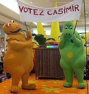 Album - Casimir