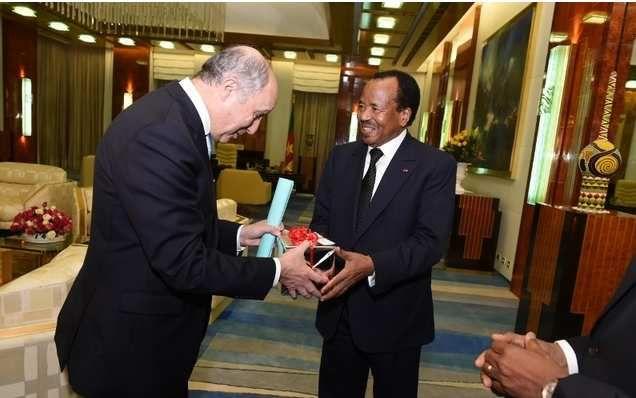 Paul Biya lâche une vérité : On coopère avec la Chine comme la France, mais la Chine n'enlève rien à personne (Vidéo)