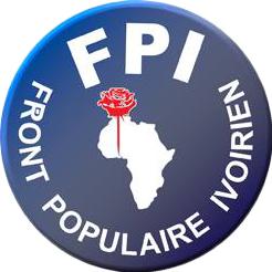 FRONT POPULAIRE IVOIRIEN COMMUNIQUE