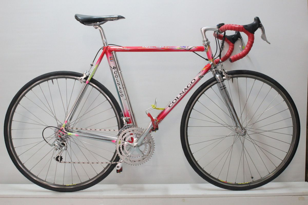 *** COLNAGO MASTER OLYMPIC ***