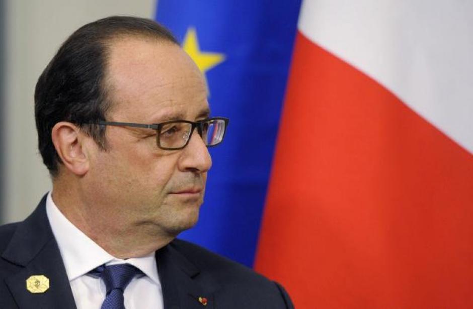 70e anniversaire du 9 Mai : L'absence de François Hollande est l'expression d'un déni de l'histoire et du renoncement à la paix