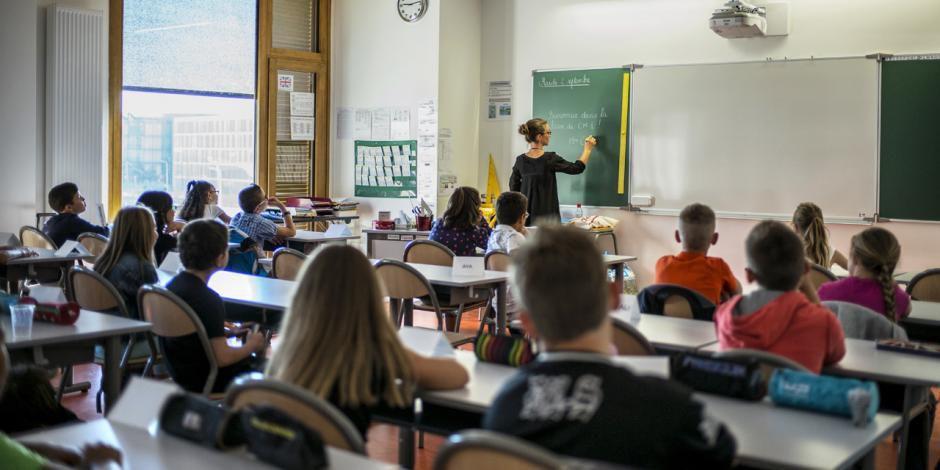 """Réforme des collèges : """"L'individualisation n'a jamais permis de lutter contre les inégalités"""""""