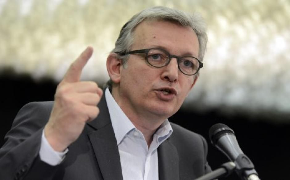 Déclaration de Pierre Laurent à propos du résultat sur le vote des motions du PS