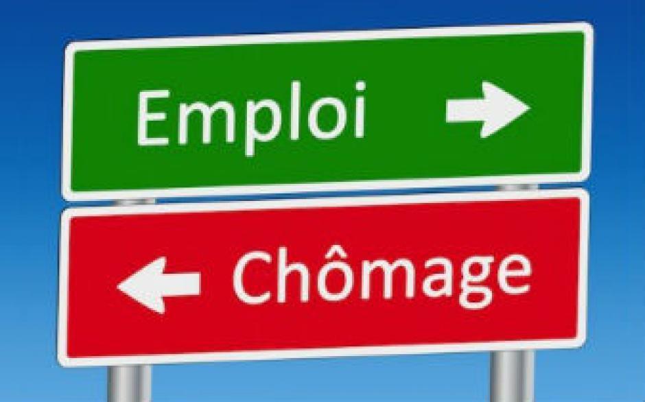 """Le chômage, le gros """"BUG"""" du quinquennat"""