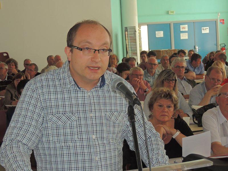 Conférence régionale d'Avion : les communistes de la région Nord-Pas-de-Calais-Picardie rassemblés et en ordre de marche