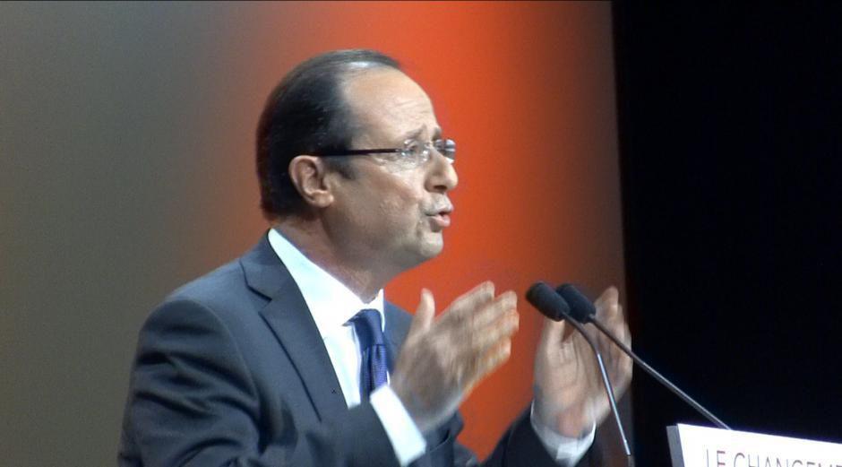 Hollande : « L'habileté n'est plus suffisante, le pays souffre trop »