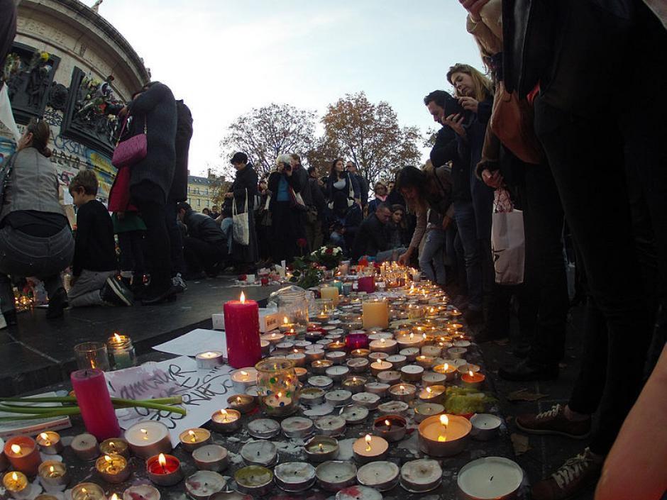 13 novembre : La meilleure réponse à la terreur est une société qui a pour visée l'Humain d'abord