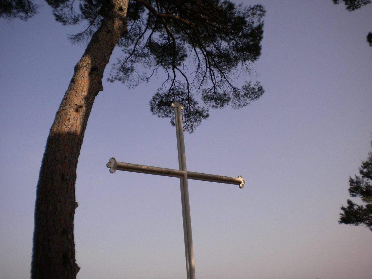 La Saint Joseph à Cotignac