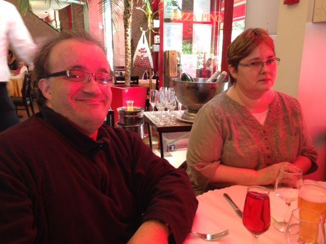 RIB à Lyon ( 1er jour ) Part 2