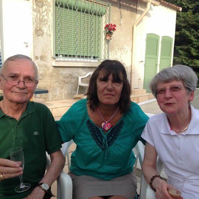 Madame la Comptesse, Pierre-Ewondo et Mimi !