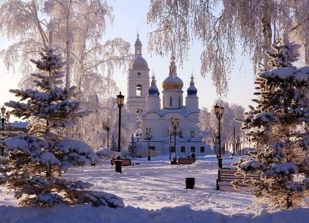 Bonne nuit polaire à tous !