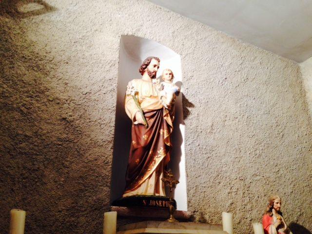Neuvaine à Saint Joseph du 11 au 19 mars (1er jour )