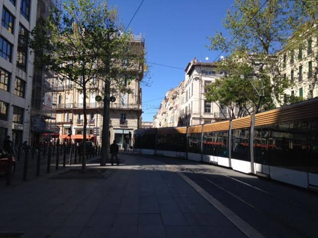 Cours Belsunce 13001 MARSEILLE