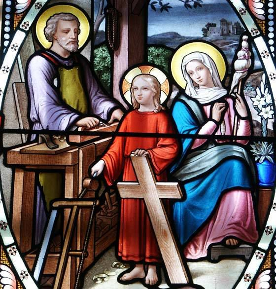 Bon et Saint Dimanche